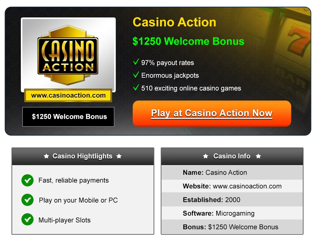 casino rewards online