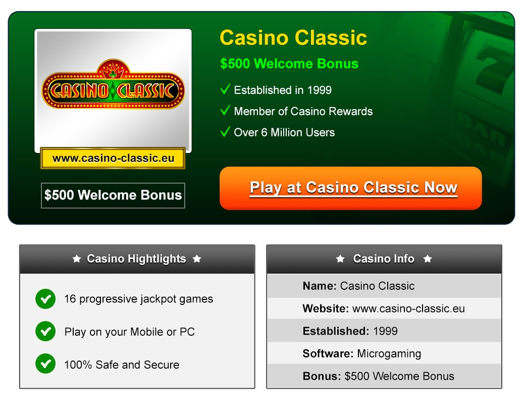 Online Casino Reviews - Best Trusted Online Casino Sites 2018