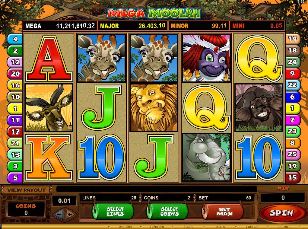 quatro casino online